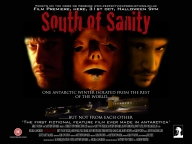 South of Sanity cinema poster s